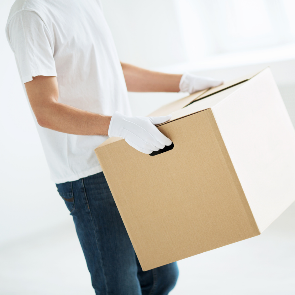 What is White Glove Delivery and When Should You Use It?