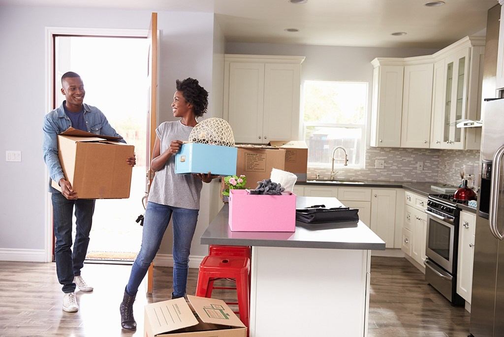 10 Top Moving Tips To Consider